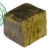 Cubes of Moroccan Hash