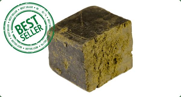 hash cube
