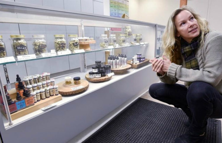 Former Dispensary Owner Tamara Hirsh on the Legal Cannabis Game