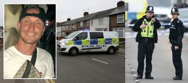 Former Soldier Shot Dead By UK Police During Cannabis Farm Raid