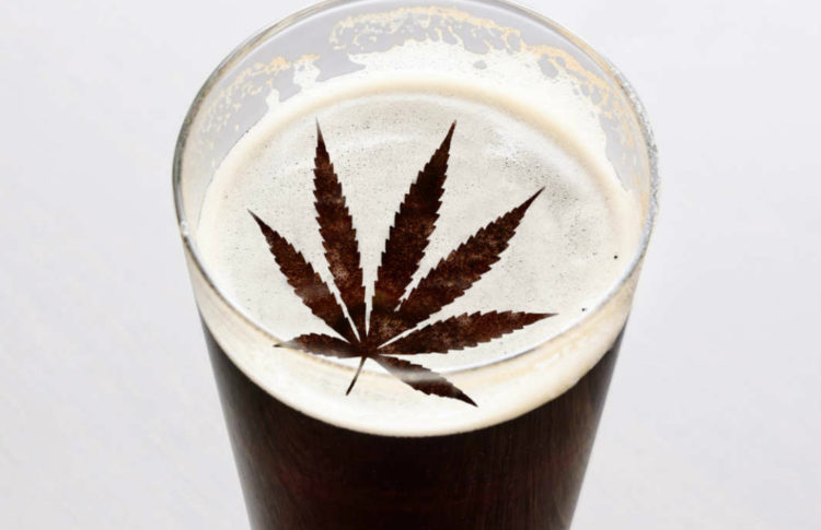 Cannabiniers Rolls Out Cannabis-Infused Craft Beer Line In California