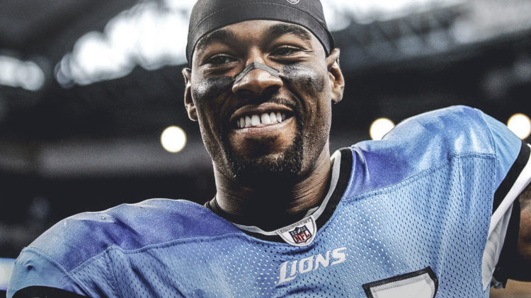 Former NFL Superstar Calvin Johnson Will Open Cannabis Dispensary
