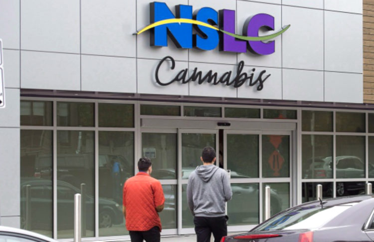Nova Scotia Looks at Adding New Cannabis Stores After Low Online Sales