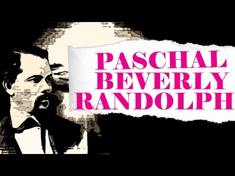 Remembering an African American Medical Cannabis Pioneer – Dr. Paschal Beverly Randolph
