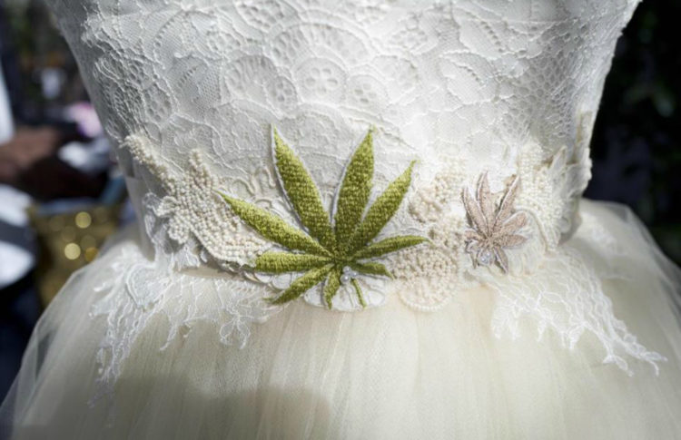 Calling All Canna-Couples: A Cannabis Wedding Expo is Coming to Boston