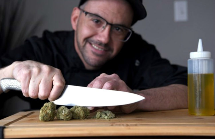 Cannabis-Infused Dining on the Menu With Perfect Pairings Niagara