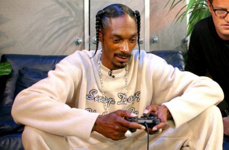 Snoop Dogg Organizes An eSport Tournament For Weed Smokers