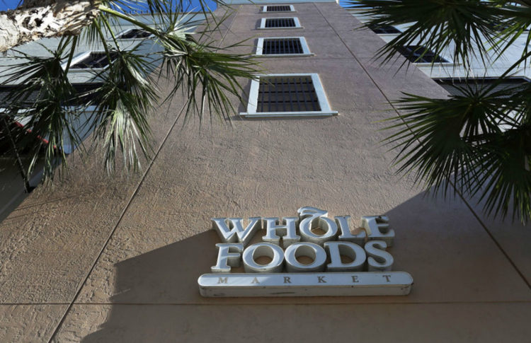 Whole Foods CEO Hints at Moving into the Marijuana Market