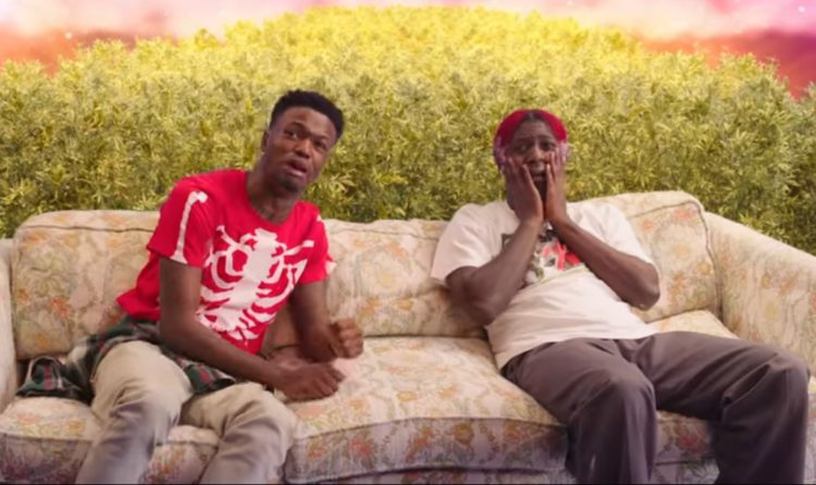 Lil Yachty and D.C. Young Fly Star in How High 2 [Trailer]