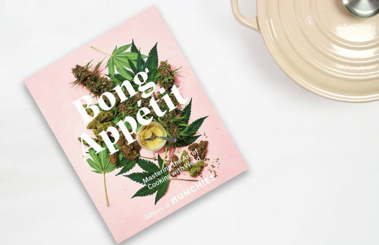 The Best Cannabis Cookbooks for Budding Chefs