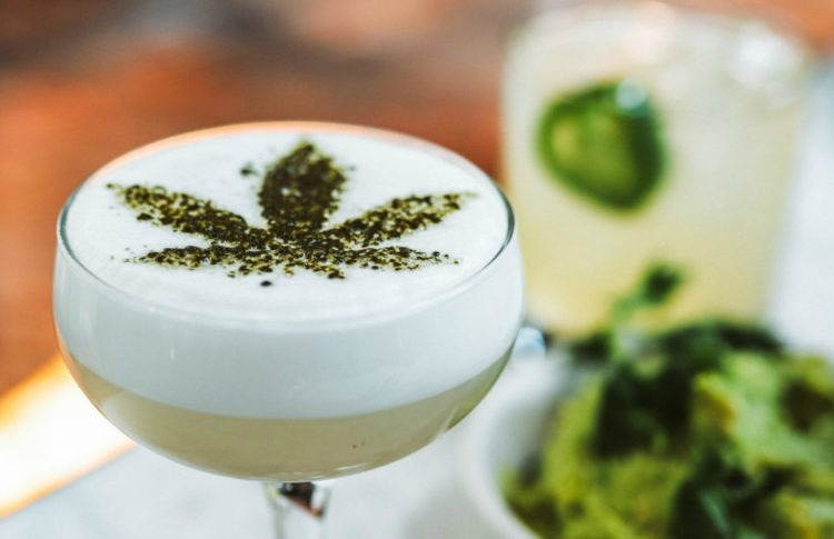 10 Ways to Celebrate 420 in Toronto