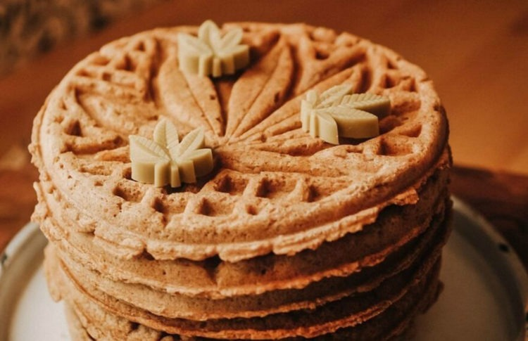 It's High Time You Make These 20 Vegan Cbd and Cannabis Recipes