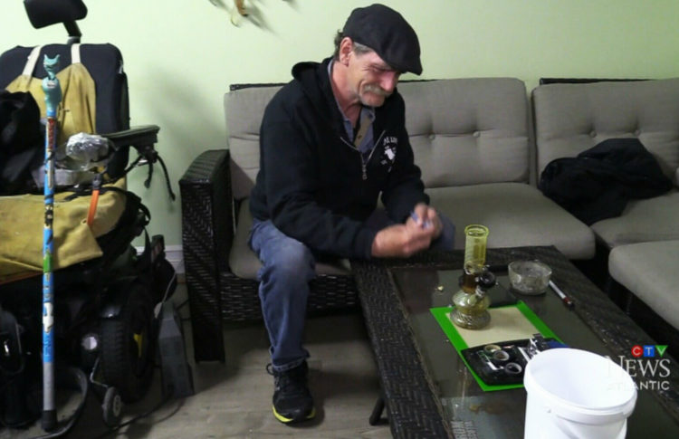 Medicinal Cannabis User Evicted From Smoke-Free N.S. Apartment