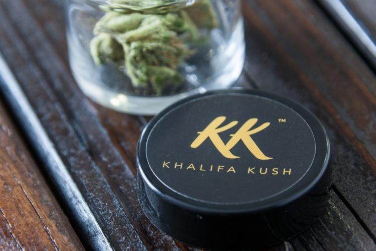 Paying $25 For A Gram Of Wiz Khalifa Kush – Worth It Or Not?