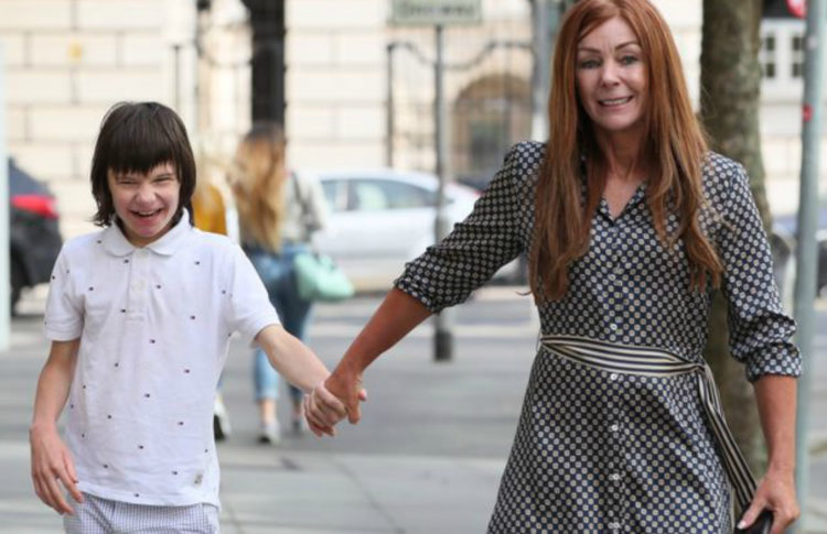 Billy Caldwell's Mum Blasts 'Orchestrated Cruelty' Against Son Refused Medical Cannabis Again
