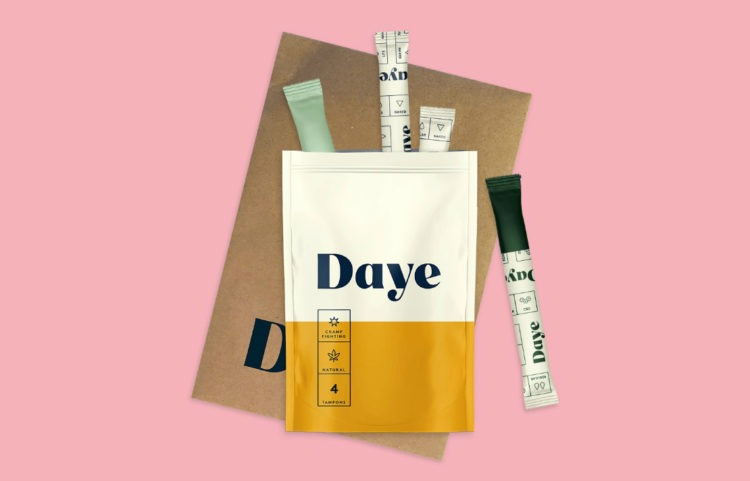 Cannabis Tampon Startup Daye Proves Europe's CBD Market Is Flying High