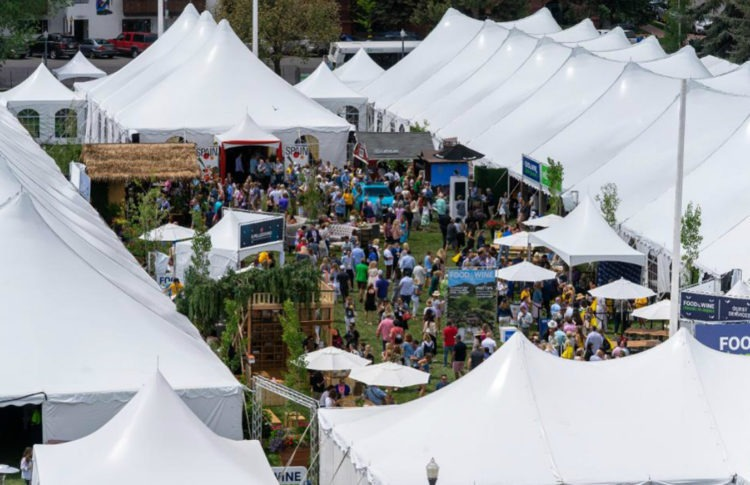 <div>Cannabis Makes Culinary History at the Annual Food & Wine Classic in Aspen</div>