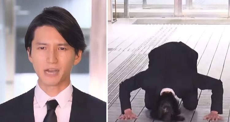 Japanese Pop Idol Begs For Forgiveness After Arrest Over 2 Grams Of Weed