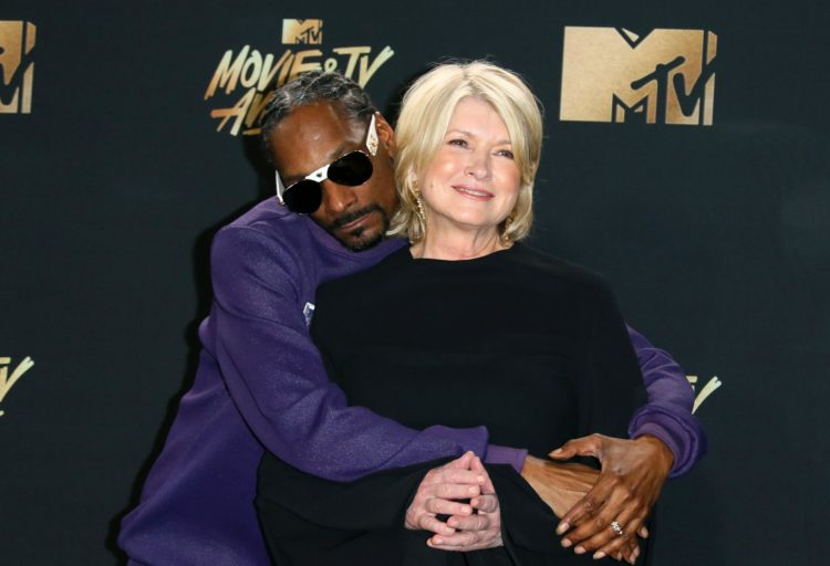Martha Stewart Distances Herself From Cannabis Ahead Of CBD Brand Launch