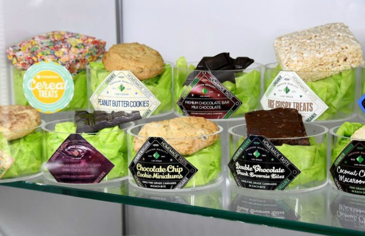 Guidelines for Canada's Cannabis Edibles Tight, but Also Vague