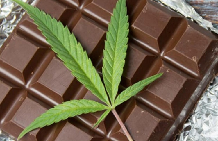 Canada's Cannabis Edibles, Topicals Market Could Be Worth $2.7b a Year After Legalization: Study