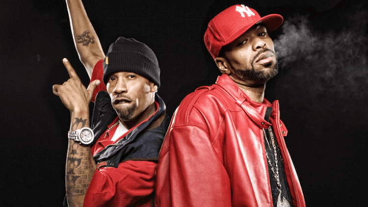 Redman and Method Man Will Sell Their Own Weed Soon