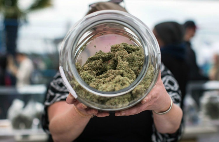 Ontario Cannabis Sales More Than Doubled After Stores Started to Open