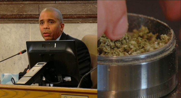 Cincinnati: Cannabis Charges Of 100G Or Less To Be Dismissed Immediately