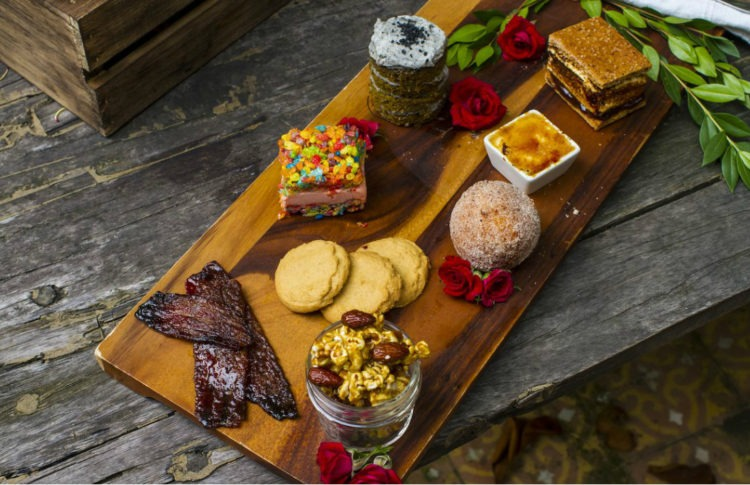 Here's Everything to Know About LA's First-Ever Cannabis Restaurant