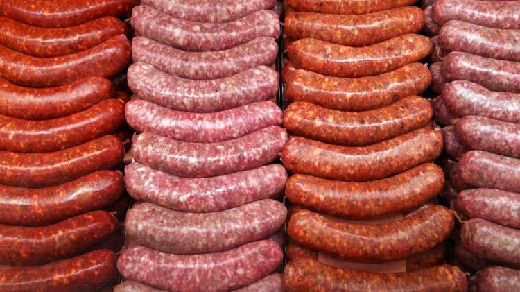 22-Year-Old French Butcher's CBD Sausages Are, Unsurprisingly, Selling Like Crazy