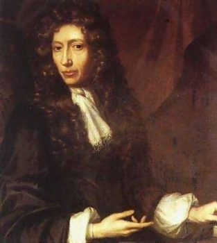 What Were They Smoking at the Royal Society? Dr. Robert Boyle and Dr. Robert Hooke on Drugs!
