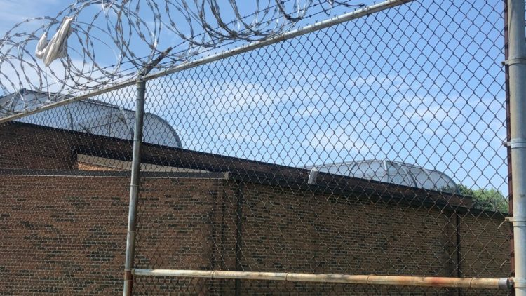 <div>Video: Drone Drops Off Weed & Cell Phone To Jail Inmates</div>