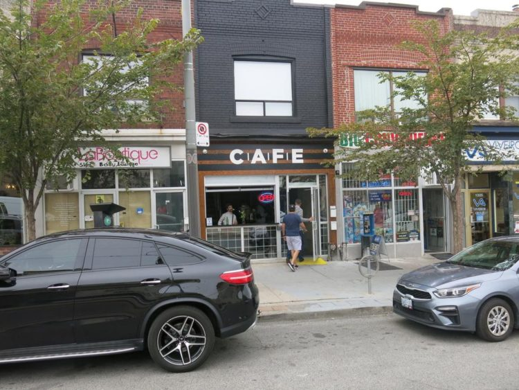 Toronto's Cafe Cannabis Resurrected Despite City Blocks