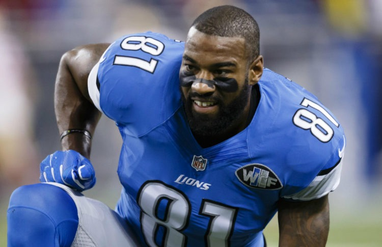 Calvin Johnson Discusses NFL Players' Dependency on Opioids