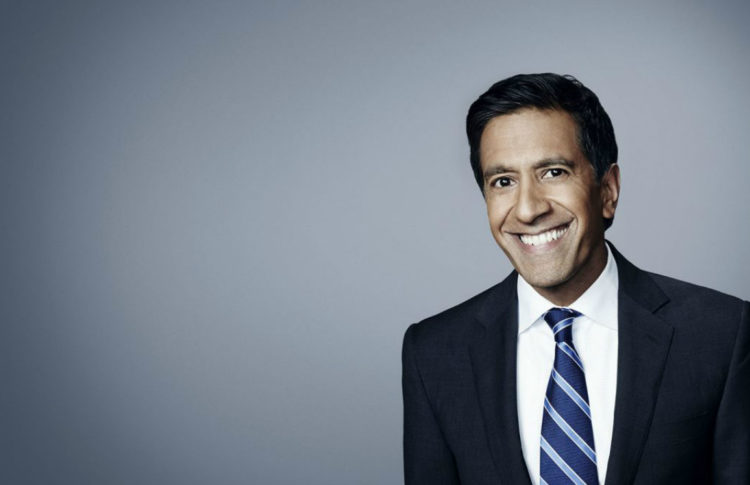 Dr. Sanjay Gupta on Medical Marijuana: We Are in an Age of Wisdom, but Also an Age of Foolishness