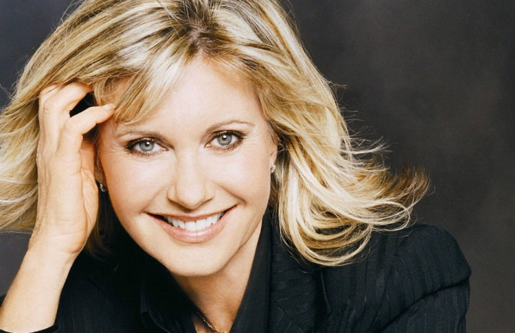 """Olivia Newton John Claims Cannabis Has """"Helped Me Greatly"""" With Cancer Battle"""