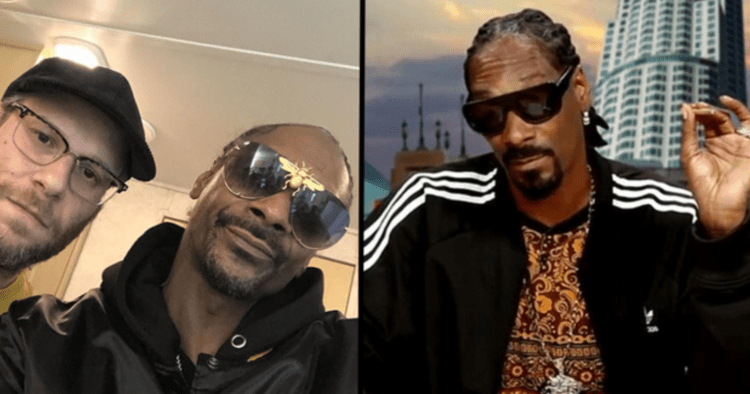 Snoop Dogg Hires Full-Time Blunt Roller Who Earns $50,000 a Year