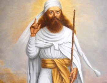 The Herb of the Magi: Zoroaster's Good Narcotic