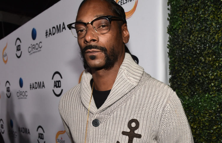 Snoop Dogg Partners With Israeli Cannabis Company, Will Promote Pot-Growing Machine