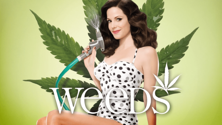 TV-Show Weeds Is Coming Back – Sequel Will Be Called 'Weeds 4.20'
