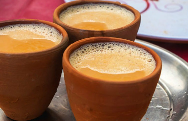 Life Above the Clouds: How to Make Cannabis Masala Chai