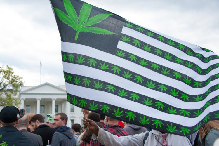 Breaking: Vote To Federally Legalize Cannabis Planned In Congress