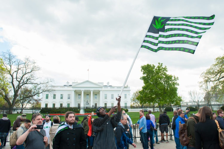 House Committee Approves Bill To Legalize Cannabis At The Federal Level
