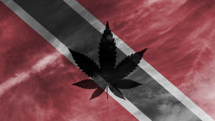 Trinidad and Tobago is About to Decriminalize Weed