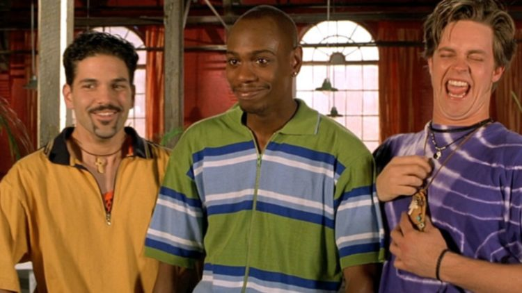 Half Baked 2 Is Coming – Let's Just Pretend It's Not