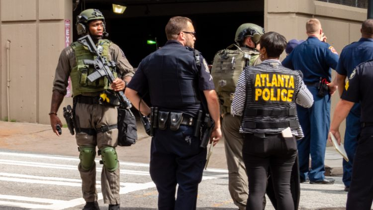 Atlanta Police Disbands Special Narcotics Unit to Focus on Real Crime