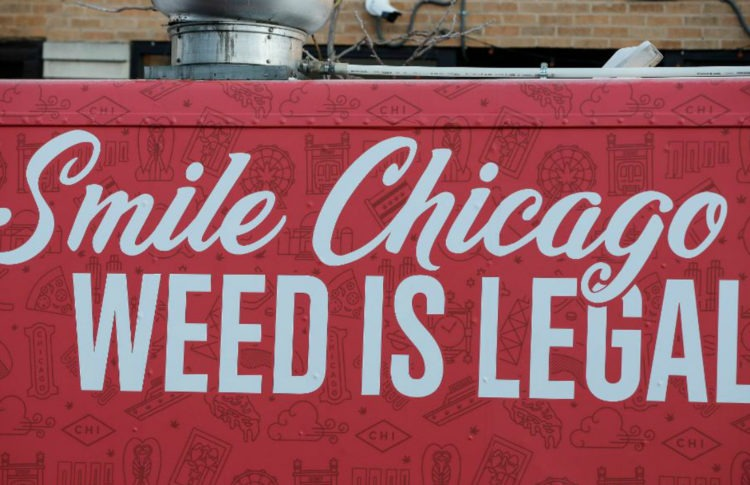 Illinois Nets Over $10M In Cannabis Tax In First Month Of Retail Sales