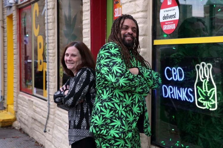 NJWEEDMAN'S JOINT: 'The Happiest Place on Earth' Announces COVID-19 Conscious Operating Procedures for the Cannabis Nation