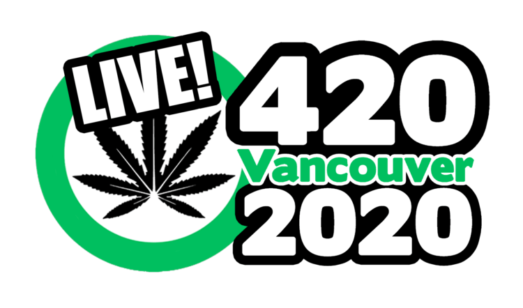 Watch 420 Vancouver's Official Celebration LIVE Online This April 20
