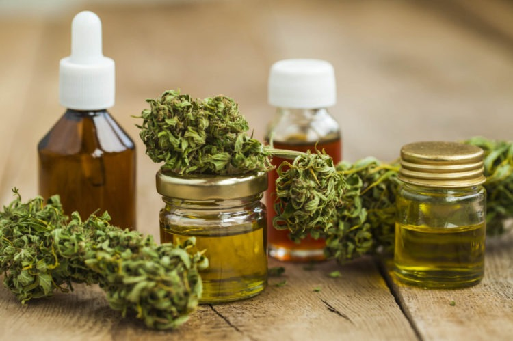 A Guide on Using CBD Oil to Cope with Burnout